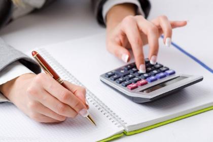 简易征收税额如何做会计分录处理?