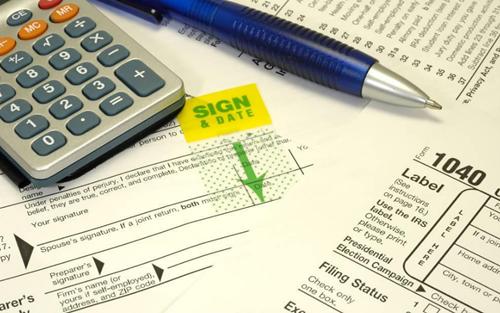 补提企业所得税其中的滞纳金怎么做会计处理?